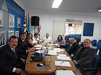 Fique por dentro: Reunião Conselho Executivo – 31/07/2014