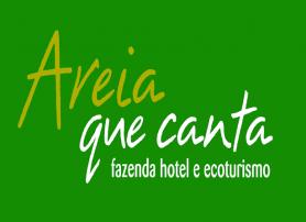Hotel-Fazenda Areia que Canta