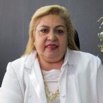 presidente Sandra