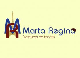 Marta Regina – Professora de Francês
