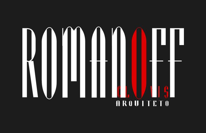 Romanoff – Arquiteto
