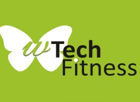 W Tech Fitness – Academia Feminina