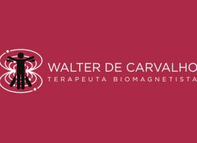 Walter de Carvalho – Terapeuta Biomagnetista
