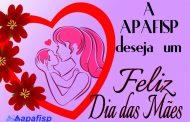 APAFISP faz homenagem para o Dia das Mães