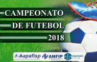 Anfip oficializa apoio à realização do Campeonato Unificado