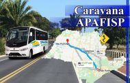 Sheila Turismo disponibiliza transporte para rodada do Campeonato Unificado em São Pedro