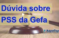 PSS: Ações julgadas improcedentes na Justiça podem obter êxito em uma requisição administrativa?