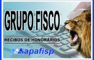 Grupo Fisco: escritório Lauris Advogados envia recibos de honorários para declaração do IRPF