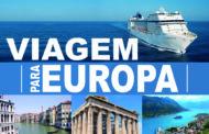 Convênios ANFIP-SP: Sheila Turismo forma grupo para viagem à Europa no mês de novembro