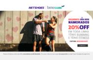 Convênio ANFIP-SP: Dia dos Namorados Netshoes
