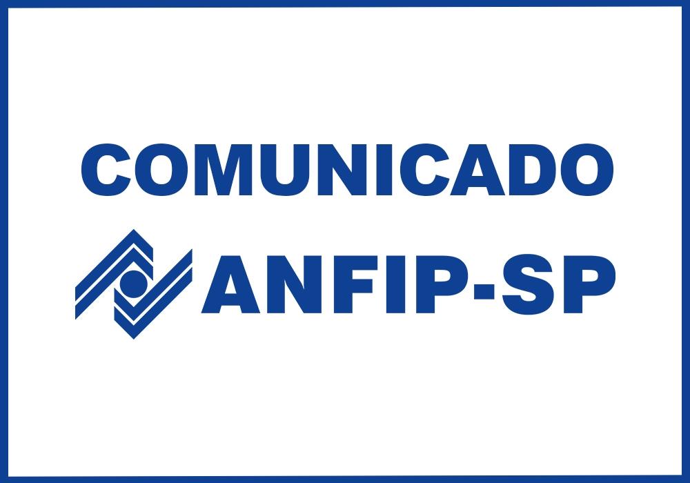 Festa Junina da ANFIP-SP é cancelada em decorrência da pandemia do coronavírus