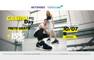 Convênio ANFIP-SP: Casual Day Netshoes