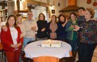 Confira fotos do almoço mensal de agosto, realizado em Cordeirópolis