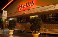 Almoço mensal de outubro será no Lellis Trattoria Alameda Campinas, dia 17