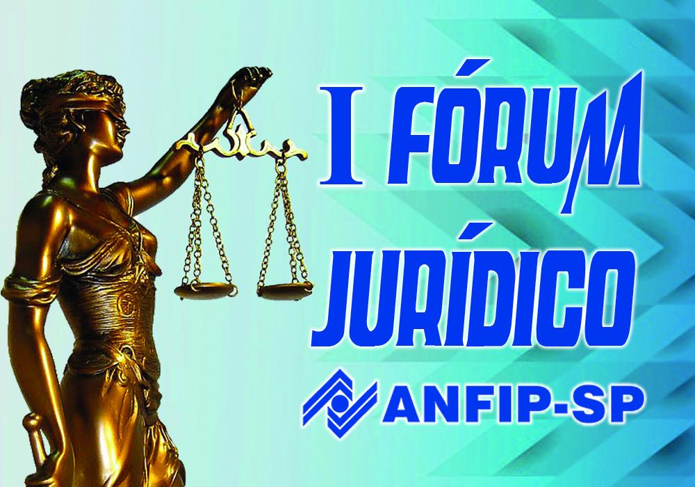I Fórum Jurídico da ANFIP-SP será no 23º andar do Hotel Excelsior