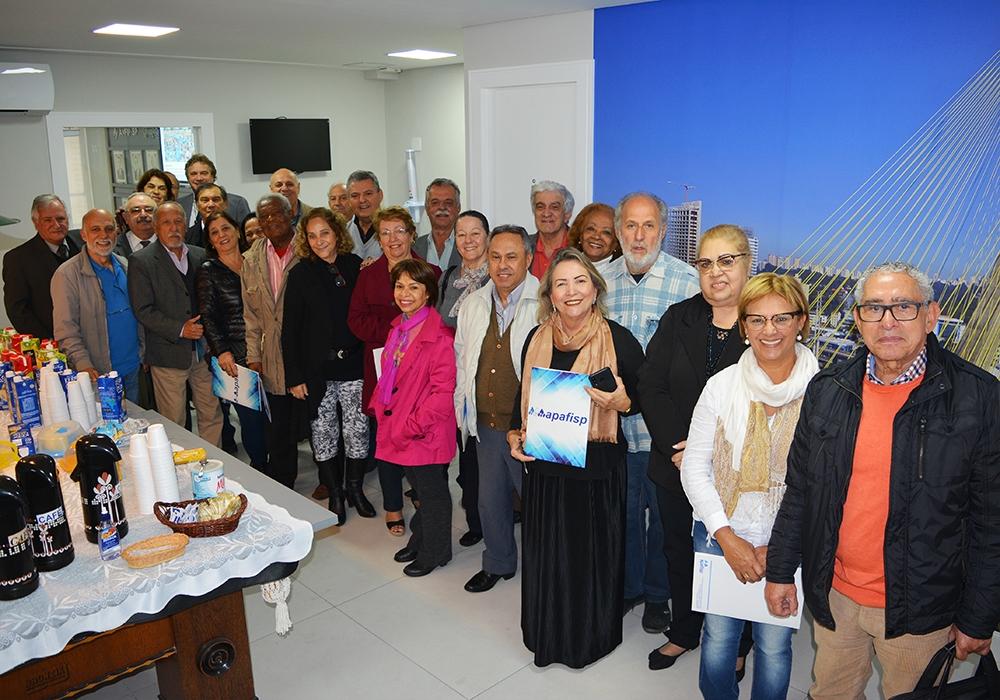 Reunião de Representantes aborda questões jurídicas, eleições e eventos da ANFIP-SP