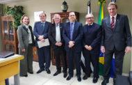ANFIP-SP participa de reunião com Superintendente da Receita Federal