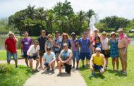 Veja fotos das atividades organizadas pela ANFIP-SP no Sesc Bertioga