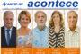 Jornal ACONTECE de outubro destaca resultado das Eleições ANFIP-SP 2019