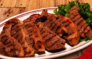 Almoço Mensal de novembro será no restaurante Rancho da Picanha, dia 21
