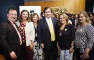 Emenda substitutiva à PEC 45, inspirada na Reforma Tributária Solidária, é lançada em Brasília