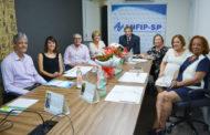 ANFIP-SP renova vínculo institucional com Observatório Social do Brasil–SP