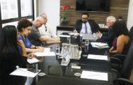 Anfip-SP aborda reposição ao erário público dos 3,17% em reunião na DS-SP