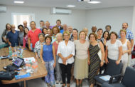 Conselho de Representantes realiza reunião de outubro na sede da entidade; confira como foi