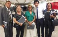 ANFIP-SP acompanha votação da Reforma da Previdência no Senado