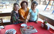 Veja fotos do almoço mensal de novembro, realizado no Rancho da Picanha, em Itu