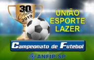 Memória ANFIP-SP: confira a retrospectiva dos 30 anos do Campeonato de Futebol
