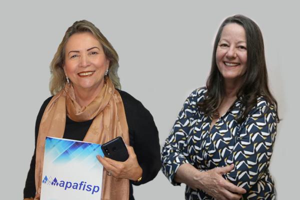 Integrantes da ANFIP-SP são eleitas para Fundação Anfip