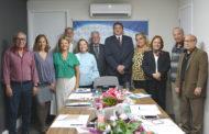 Presidente, diretores e conselheiro fiscal são empossados na ANFIP-SP; veja composição para 2020