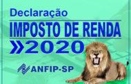 Receita adia por 60 dias prazo para entrega da declaração do IRPF