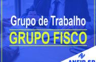Grupo de trabalho para Ações do Grupo Fisco: inscrições até 14 de fevereiro