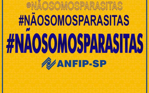 Nota de repúdio ao ministro Paulo Guedes, que comparou servidores públicos a parasitas