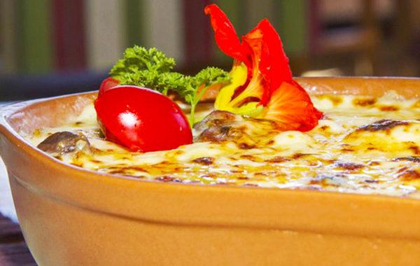 Almoço mensal de fevereiro será realizado no restaurante Don Patto, em São Roque