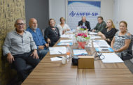 Diretoria da ANFIP-SP aborda trabalhos sobre Grupo Fisco e duplo teto na reunião de fevereiro