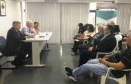 ANFIP-SP participa da primeira reunião do Mosap em 2020