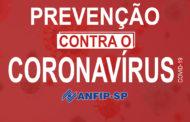 Prevenção é a melhor arma contra o coronavírus; saiba como se proteger