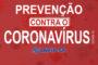 Almoço mensal de março é cancelado em decorrência do coronavírus