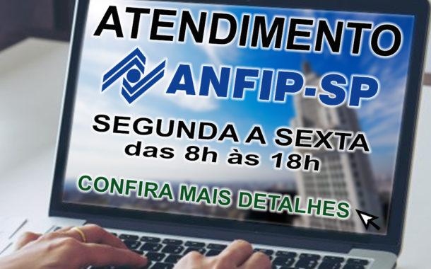 ANFIP-SP mantém horário de funcionamento durante quarentena em São Paulo