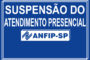 ANFIP-SP adia realização da Assembleia Geral Ordinária