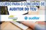 Concurso TCU: parceria da Fundação Anfip garante desconto de 30% em curso online