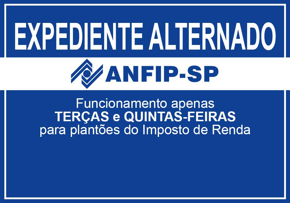 Coronavírus: ANFIP-SP suspende atividades, mas mantém atendimento para declaração do IRPF