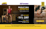 Convênio ANFIP-SP: maratona de ofertas Netshoes