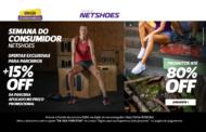 Convênio ANFIP-SP: Netshoes oferece descontos para a Semana do Consumidor