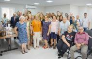 Reunião de Representantes aborda plano de ação da Diretoria e reformas Administrativa e Tributária