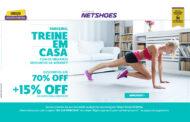 Convênio ANFIP-SP: promoção Netshoes Treine em Casa