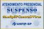Diretores da ANFIP-SP parabenizam a Anfip pelos 70 anos da entidade